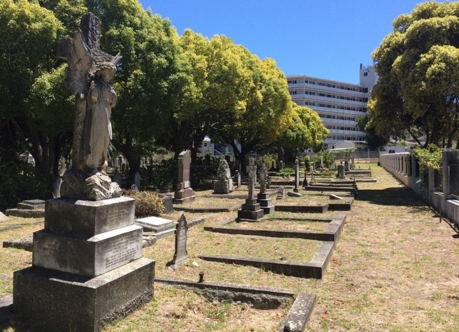 Commonwealth War Graves Church Street Cemetery