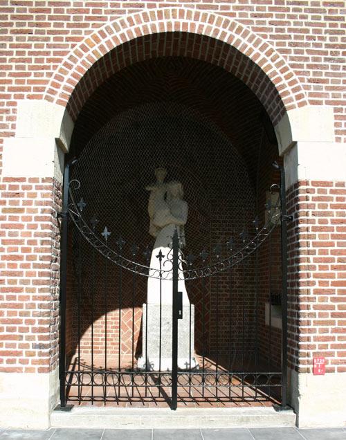 Gedachteniskapel Schijndel