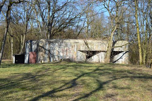 Maginot Line - Heavy Casemate 111