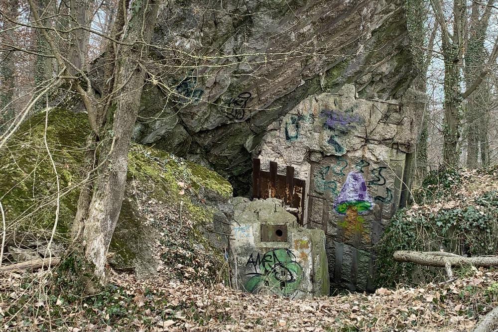 Neckar-Enz-Stellung - Bunker