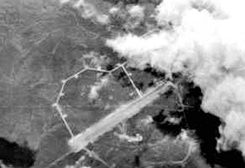 Rogers Airfield (30 Mile Drome)
