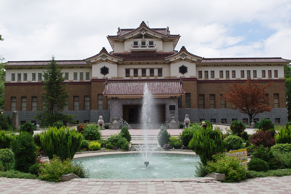 Regionaal Museum van Sakhalin