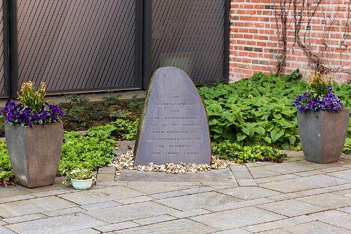 Monument Slachtoffers Bombardementen Nijverdal