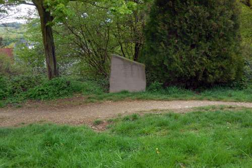 Monument Geëxecuteerde Poolse Dwangerbeiders