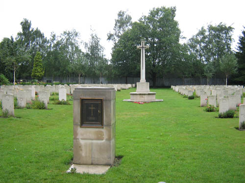 Commonwealth War Graves Cracow