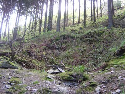 Eerstehulppost Kall Trail