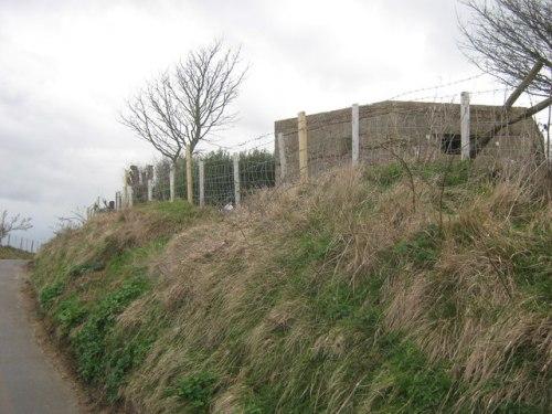Bunker FW3/22 Folkestone