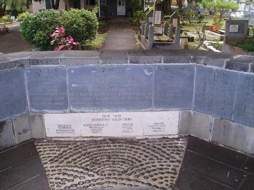 Phoenix Memorial