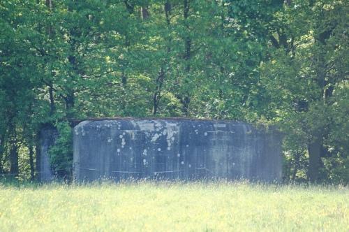 KW-Linie - Bunker GH8