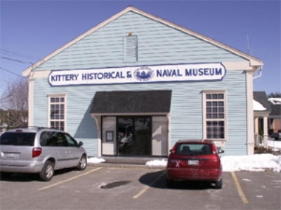 Kittery Historical and Naval Museum