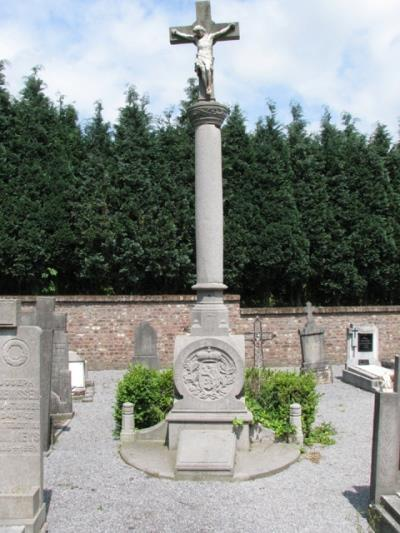 World War I Memorial 's Herenelderen