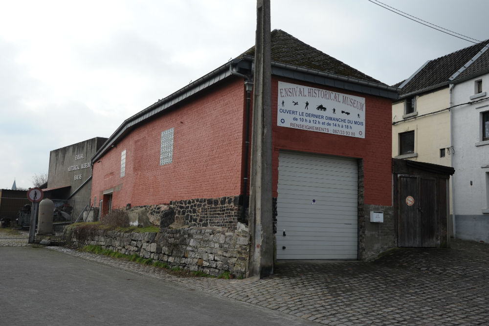 Historical Museum d'Ensival