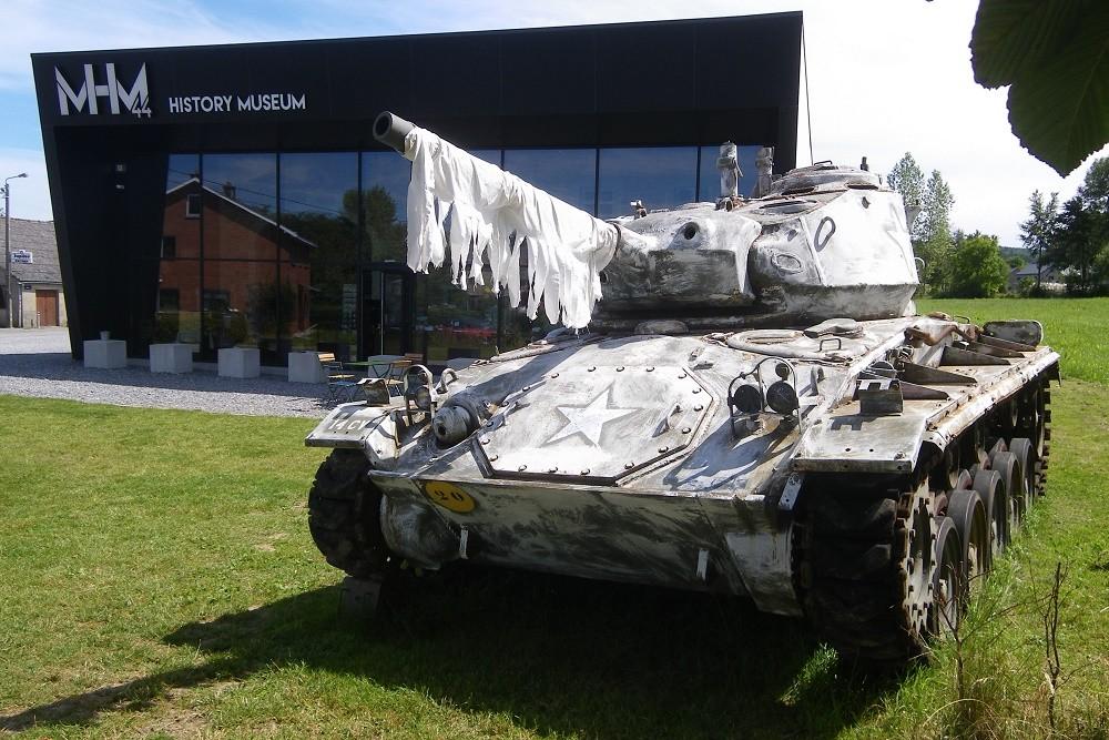Manhay History Museum 44