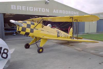 Real Aeroplane Museum