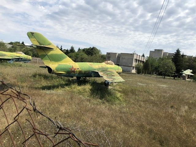 Balchik luchtmachbasis