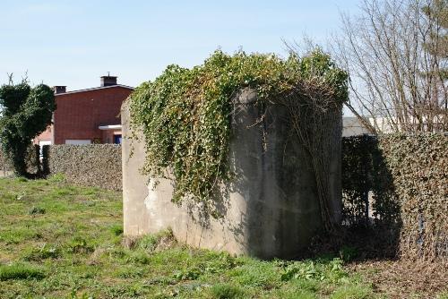 KW-Linie - Bunker VB11