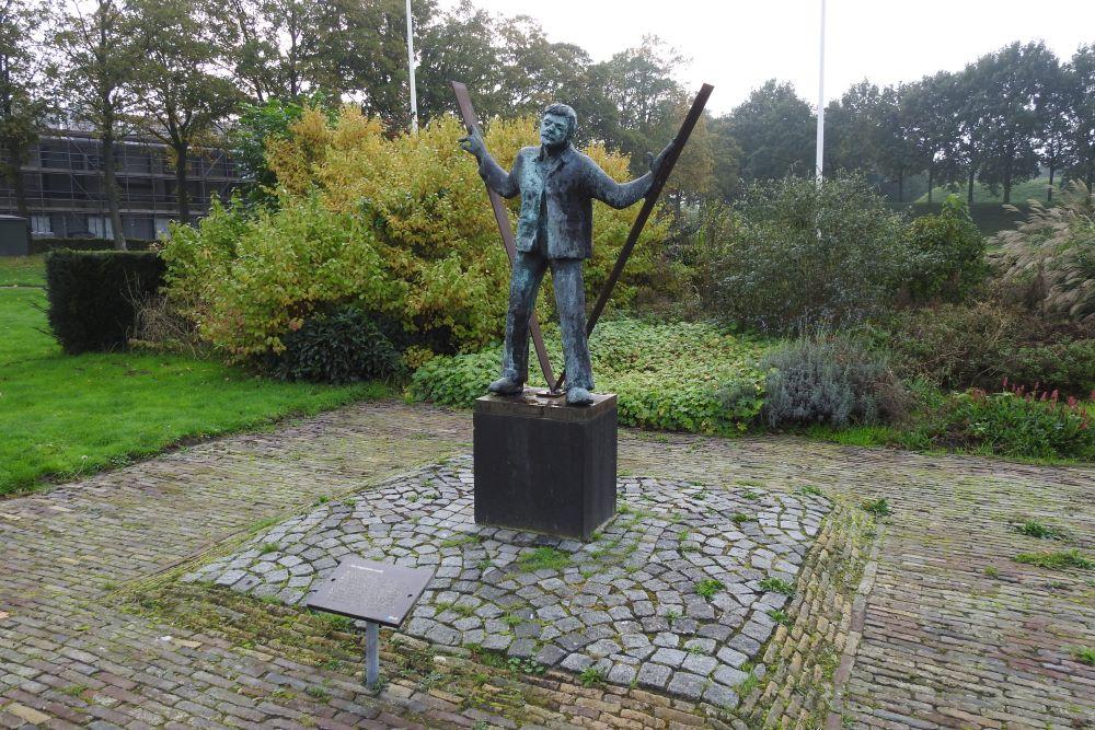 War Memorial Geertruidenberg