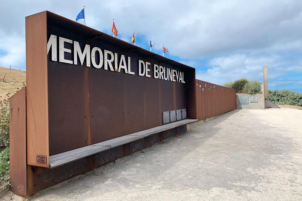 Operation Biting Memorial Bruneval