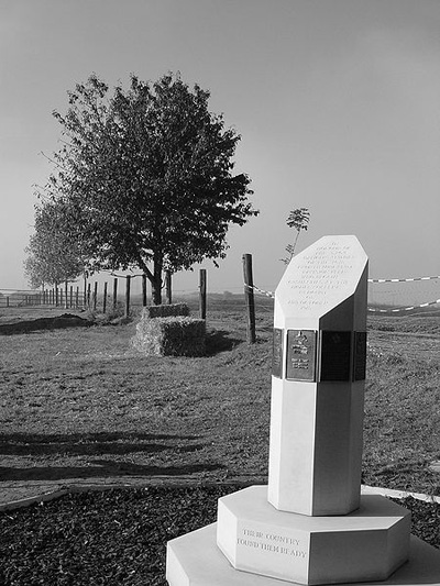 46th North Midland Division Memorial