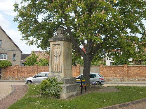 War Memorial Leimbach