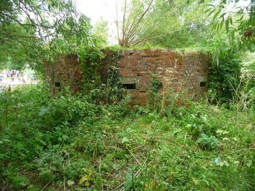 Bunker FW3/22 Bradford-on-Avon
