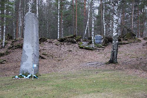 Fins Oorlogsmonument 1939-1944