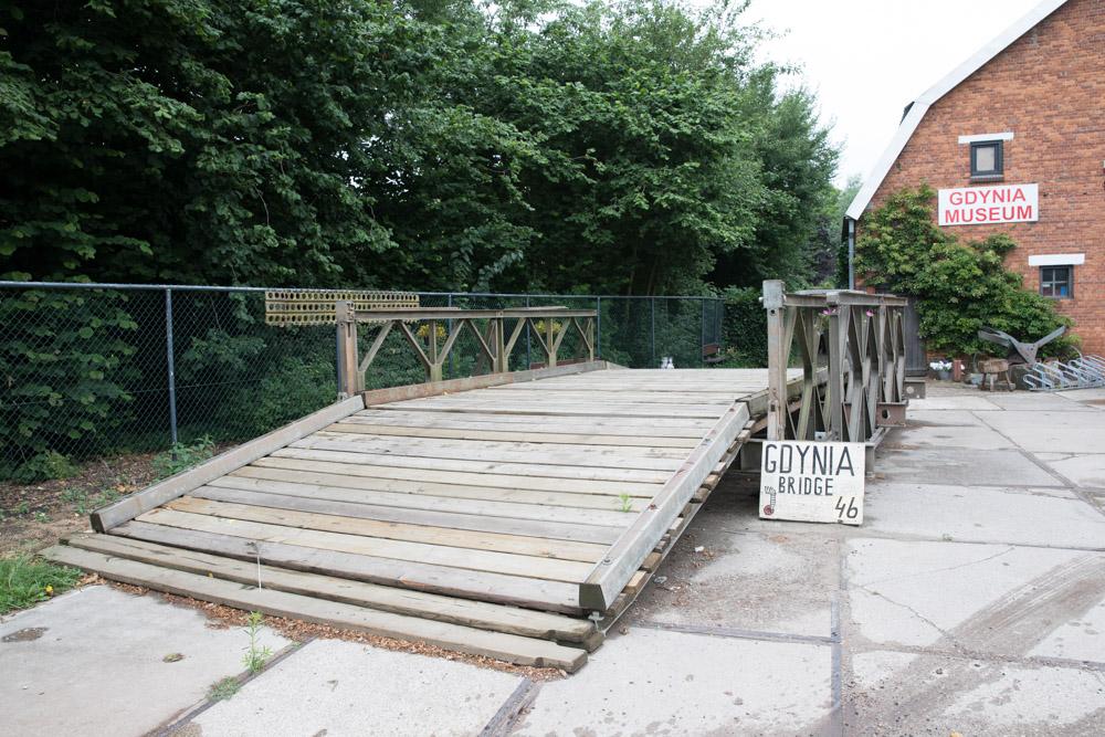 Gdynia Museum Axel