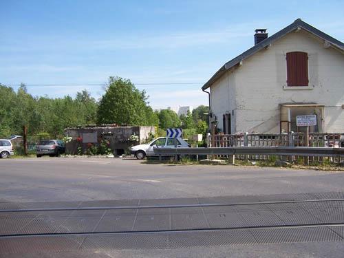 Maginot Line - Casemate 220