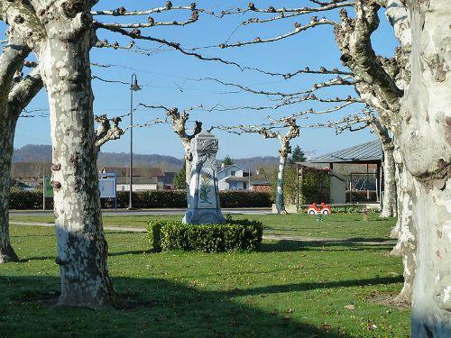 War Memorial Siros