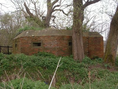 Bunker Winchfield