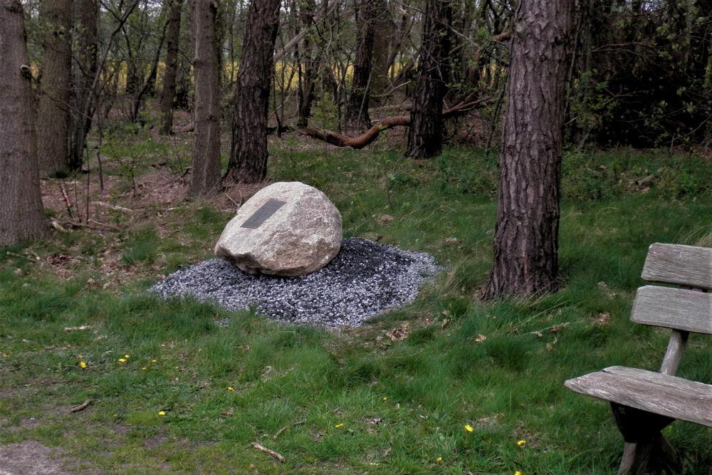 Memorial Lancaster