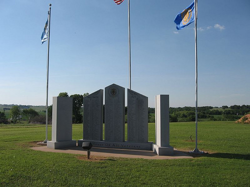 War Memorial Lindsay