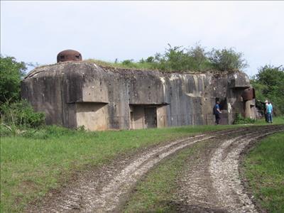 Maginot Line - Fortress Welschhof