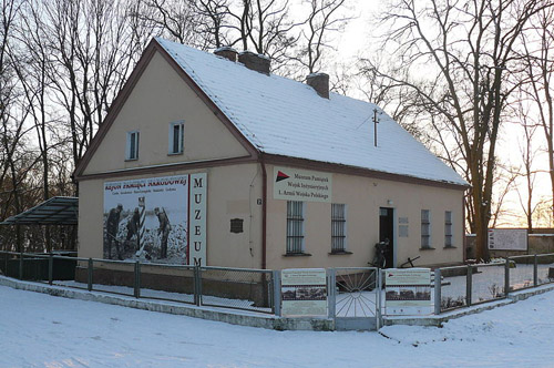 Museum of the Military Engineers of 1st Polish Army