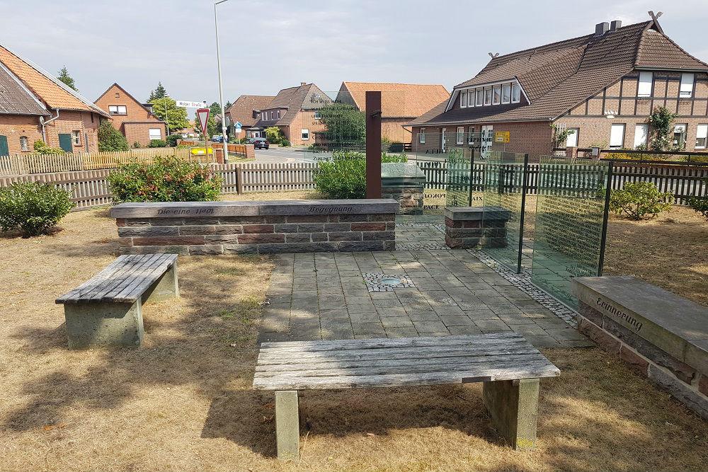 War Memorial Erichshagen