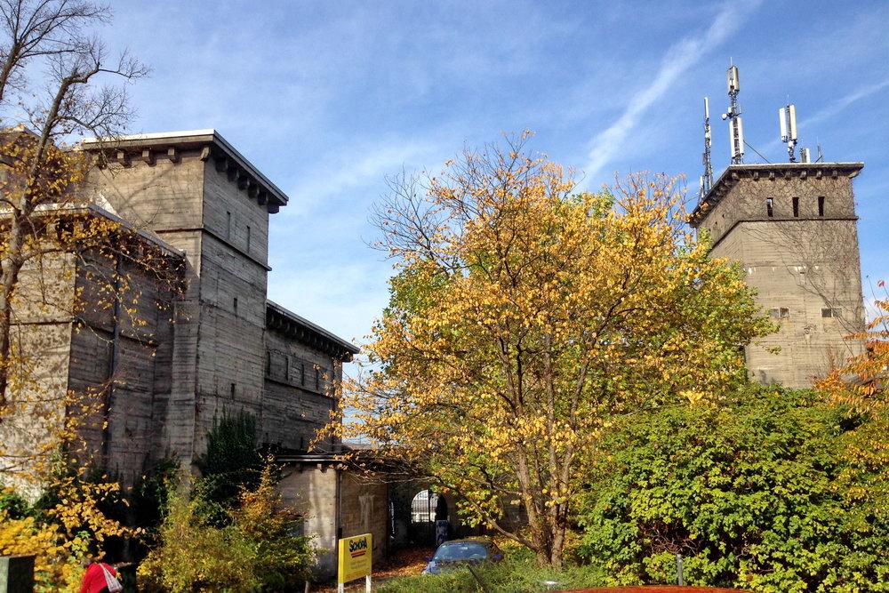 FLAK Toren Siegen