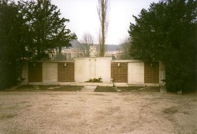 Nederlandse Oorlogsgraven (Jaffa)