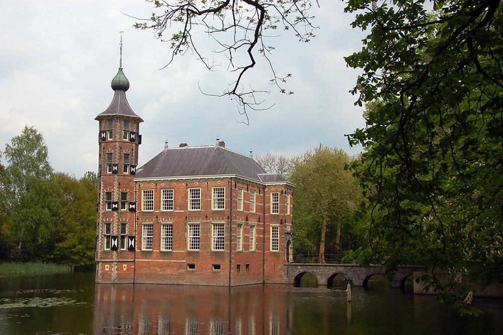 Castle Bouvigne Breda