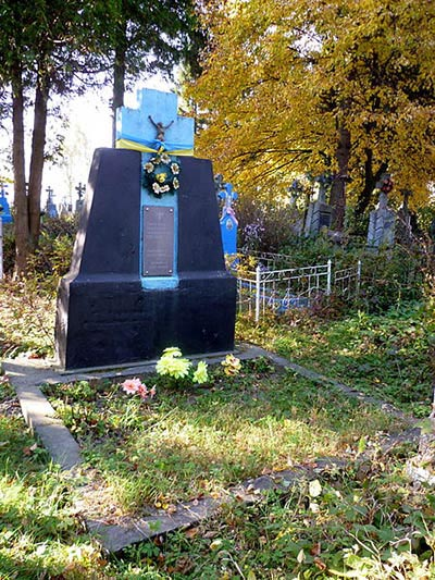 Collective Grave Victims NKVD