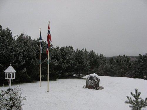 Normegian Memorial Glenmore