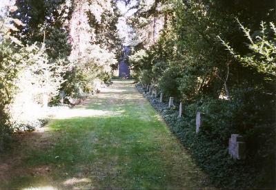 Duitse Oorlogsgraven Düren