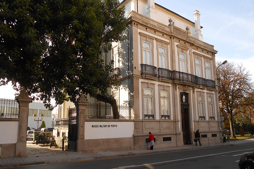 Military Museum Porto