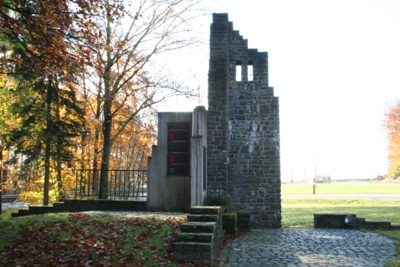 National Liberation Memorial Schumann's Eck