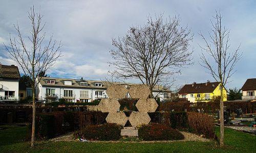 Monument Joodse Begraafplaats Freiburg im Breisgau