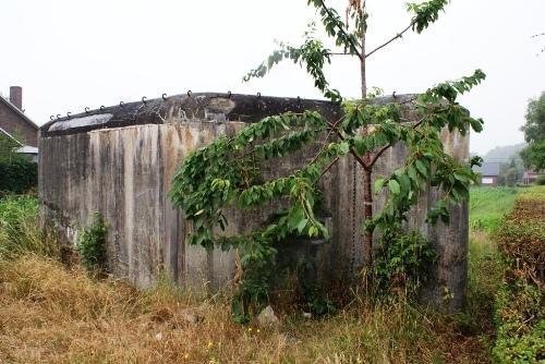 KW-Linie - Bunker WE1