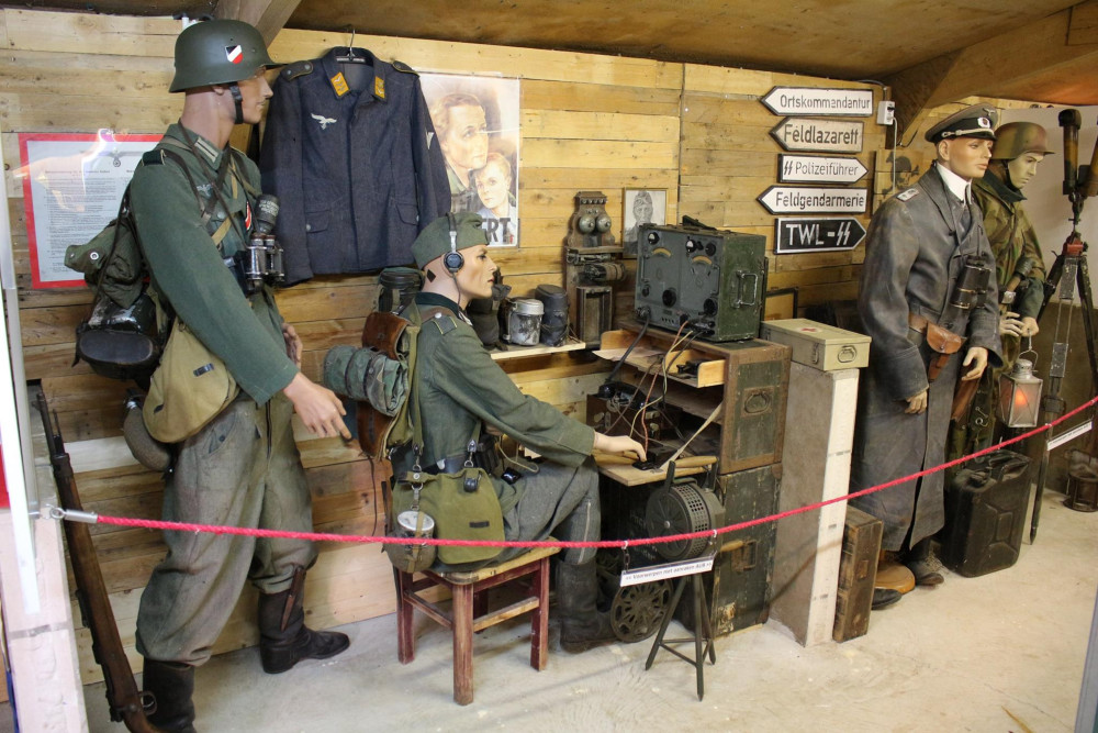 War Collection 40-45 Aalten