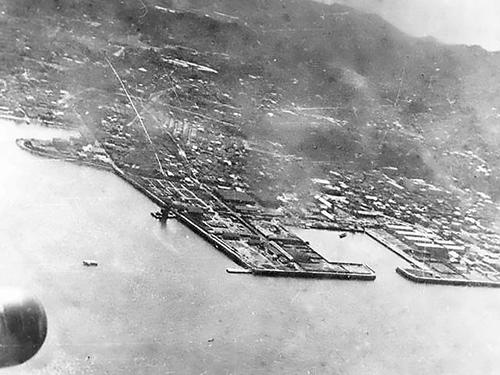 Naval Base Yokosuka