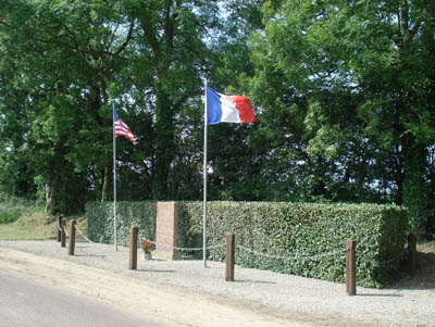 36th Fighter Group Memorial
