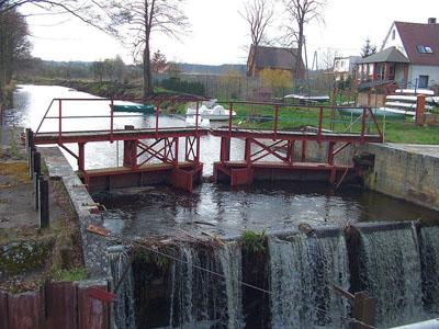 Ostwall - Brücke 709