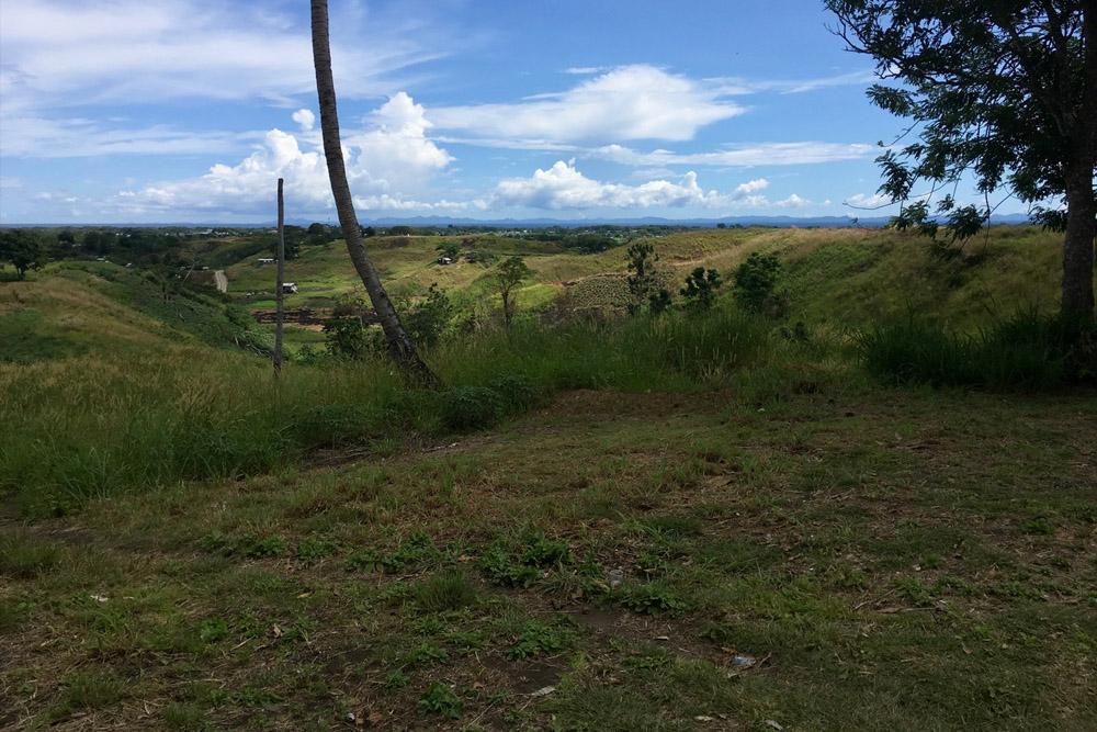 Edson's Ridge - Hill 123 (Hill 2)